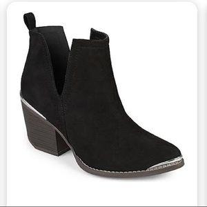 Jeffery Campbell look alike Cromwell boots
